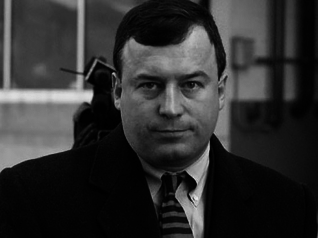 John Rusnak